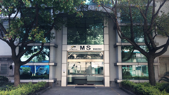 Company Profile ms Manufacturing Department